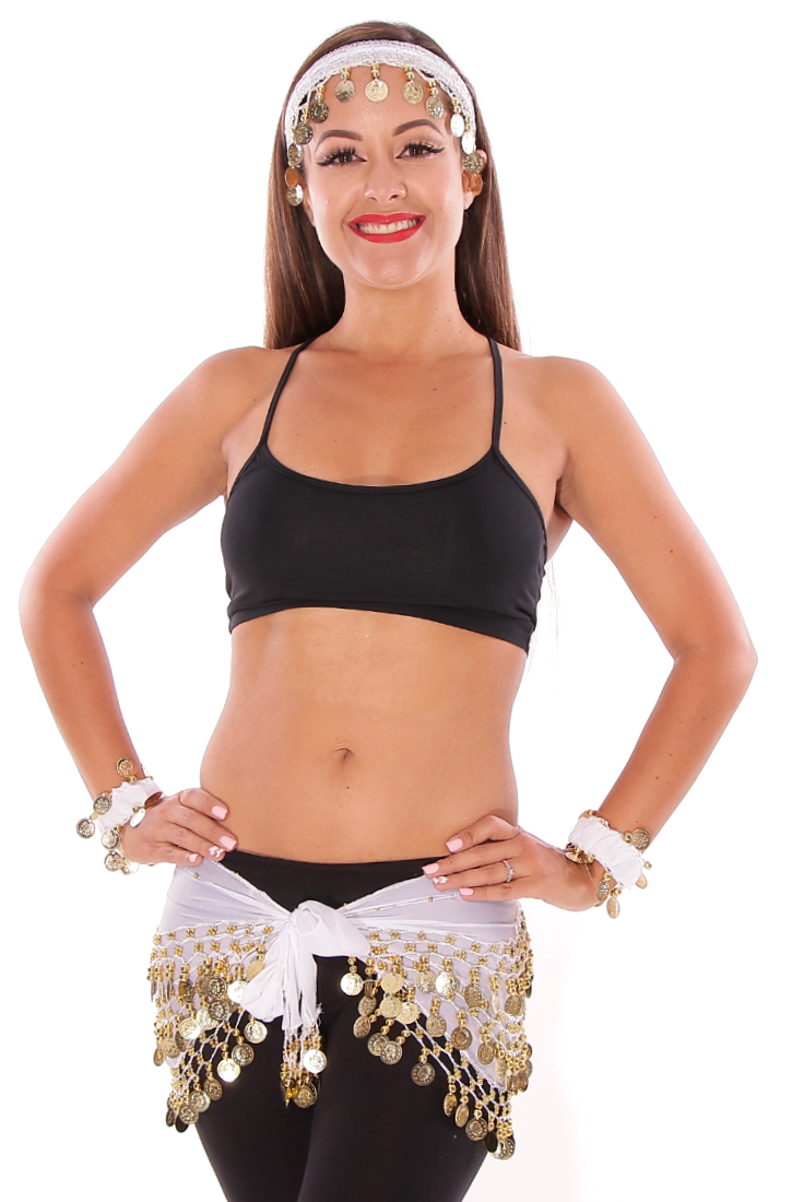 how to belly dance basics