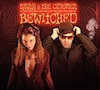Bewitched - Raquy and the Cavemen - Modern Middle Eastern Dance Music CD