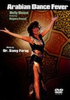 Arabian Dance Fever featuring Nagwa Fouad and more - DVD