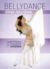 Bellydance One-on-One: Complete Combinations & Choreography with Virginia - DVD