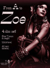 From A to Zoe - Zoe Jakes - 4 DVD SET