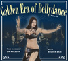 Golden Era of Bellydance Vol. 3 - Souher Zaki & Om Kalsoum - CD