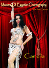 Masters of Egyptian Choreography Vol. 7 - Camelia - DVD