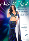 Silk Waist - Belly Dance Abdominal Isolations with Shahrzad - DVD