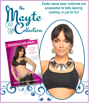Mayte Garcia Collection