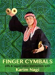 Finger Cymbals: Zills & Sagat Video Instruction with Karim Nagi - DVD