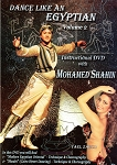 Dance Like an Egyptian Vol. 2 - Mohamed Shahin - DVD