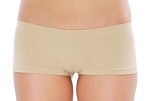 Costume Shorts Undergarment / Boyshorts - LIGHT NUDE