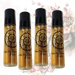 Yoga Perfume Oil / Essential Oil Set - ORIENTAL BOUQUET