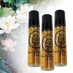 Yoga Perfume Oil / Essential Oil Set - EASTERN GARDEN