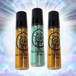 Yoga Perfume Oil / Essential Oil Set - CREATION