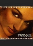 Tranquil with Suhaila Salimpour - CD