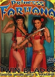 Twin Blades, Sword Work with a Partner with Princess Farhana - DVD