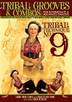Tribal Technique No. 9, Tribal Grooves and Combos - DVD