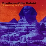 Presence of the Past - Brothers of the Baladi - CD
