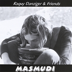 Masmudi by Raquy Danziger (Raquy and the Cavemen) - CD