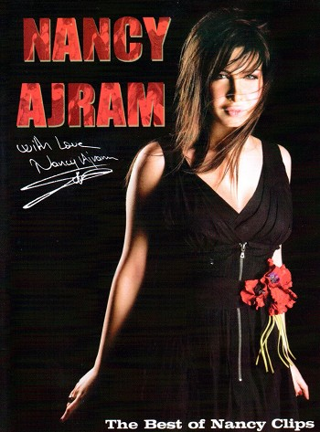 Nancy Ajram - The Best of Nancy Clips - DVD