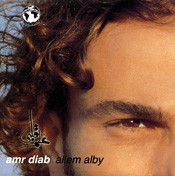 Allem Alby by Amr Diab - CD