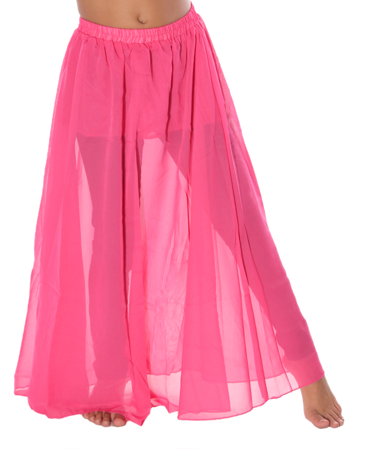 af70c9e01 Add to My Lists. Kids Size Chiffon Belly Dance Costume Skirt ...
