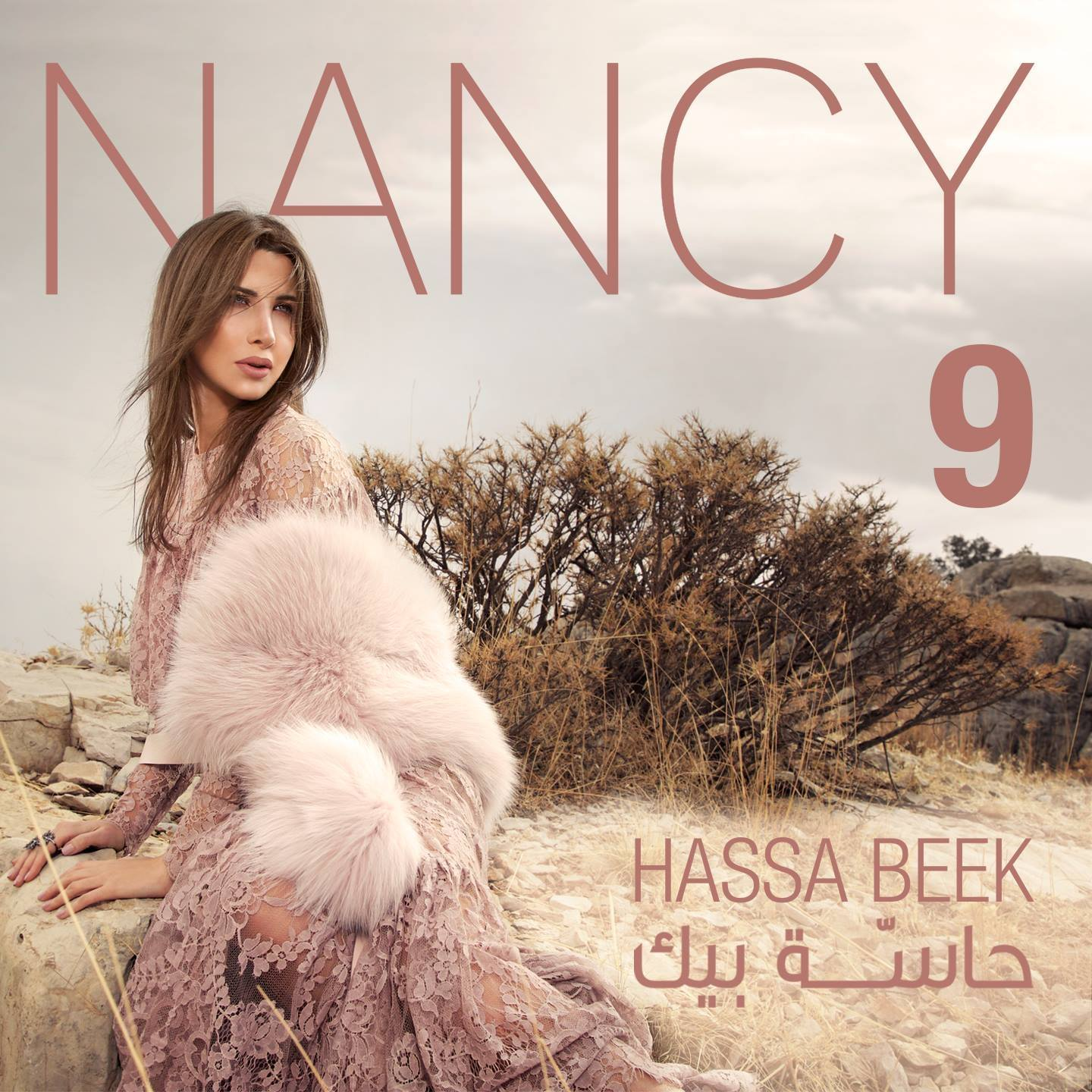 Nancy Ajram - Hassa Beek - CD