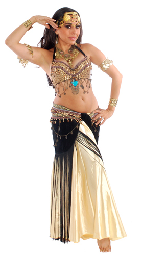 The 5 Styles of Belly Dance Costumes: A Quick Guide