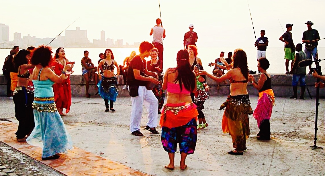 Havana Habibi: Meaningful Exchange, Impact and Challenges of Bellydance in Cuba
