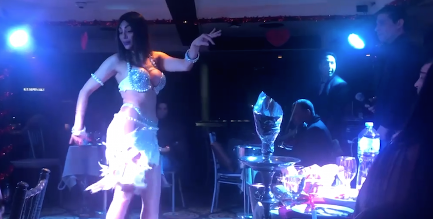 Keeping up with the Cairo Belly Dance Scene