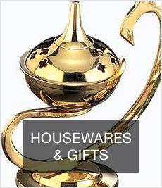 belly dance houseware gifts