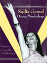 Nadia Gamal Dance Workshop - Dances From the Middle East (Special Edition) DVD
