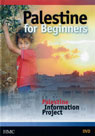 Palestine for Beginners Documentary - DVD