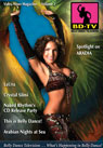 BD-TV Belly Dance Television (documentary series) Vol. 3 - DVD