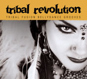 Tribal Revolution - CD