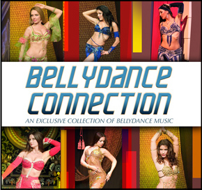 Bellydance Connection - CD