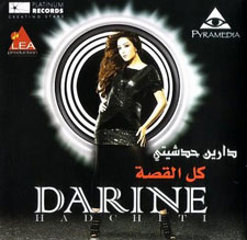 Kol El Qissa by Darine - CD