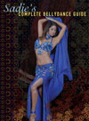 Sadie's Complete Bellydance Guide - DVD