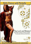 Pop, Lock & Shimmy with Michelle Joyce DVD