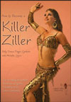 Killer Ziller by Michelle Joyce DVD