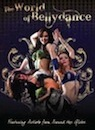 The World of Bellydance - Performances DVD