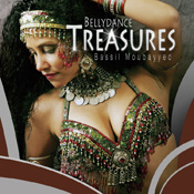 Bellydance Treasures - Bassil Moubayyed - CD