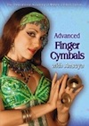 Advanced Finger Cymbals with Ansuya  - DVD