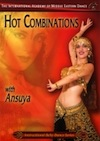 Hot Combinations with Ansuya - DVD