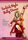 Turkish Style Belly Dance with Artemis - DVD