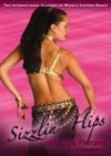 Sizzlin' Hips with Ava Fleming - DVD
