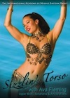 Sizzlin' Torso with Ava Fleming - DVD