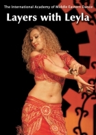 Layers with Leyla Jouvana - DVD