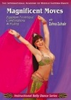 Magnificent Moves: Egyptian Styling with Zahra Zuhair - DVD