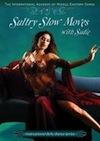 Sultry Slow Moves with Sadie - DVD