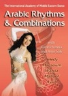 Arabic Rhythms with Tamra-henna - DVD