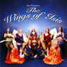 The Wings of Isis - Isis & The Wings of Isis - CD