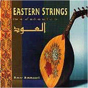 Eastern Strings by Amer Ammouri - CD